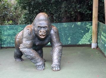 Guy the Gorilla